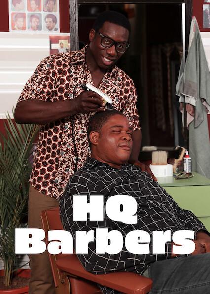 HQ Barbers